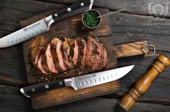 Best Steak Knives Set for Home Use